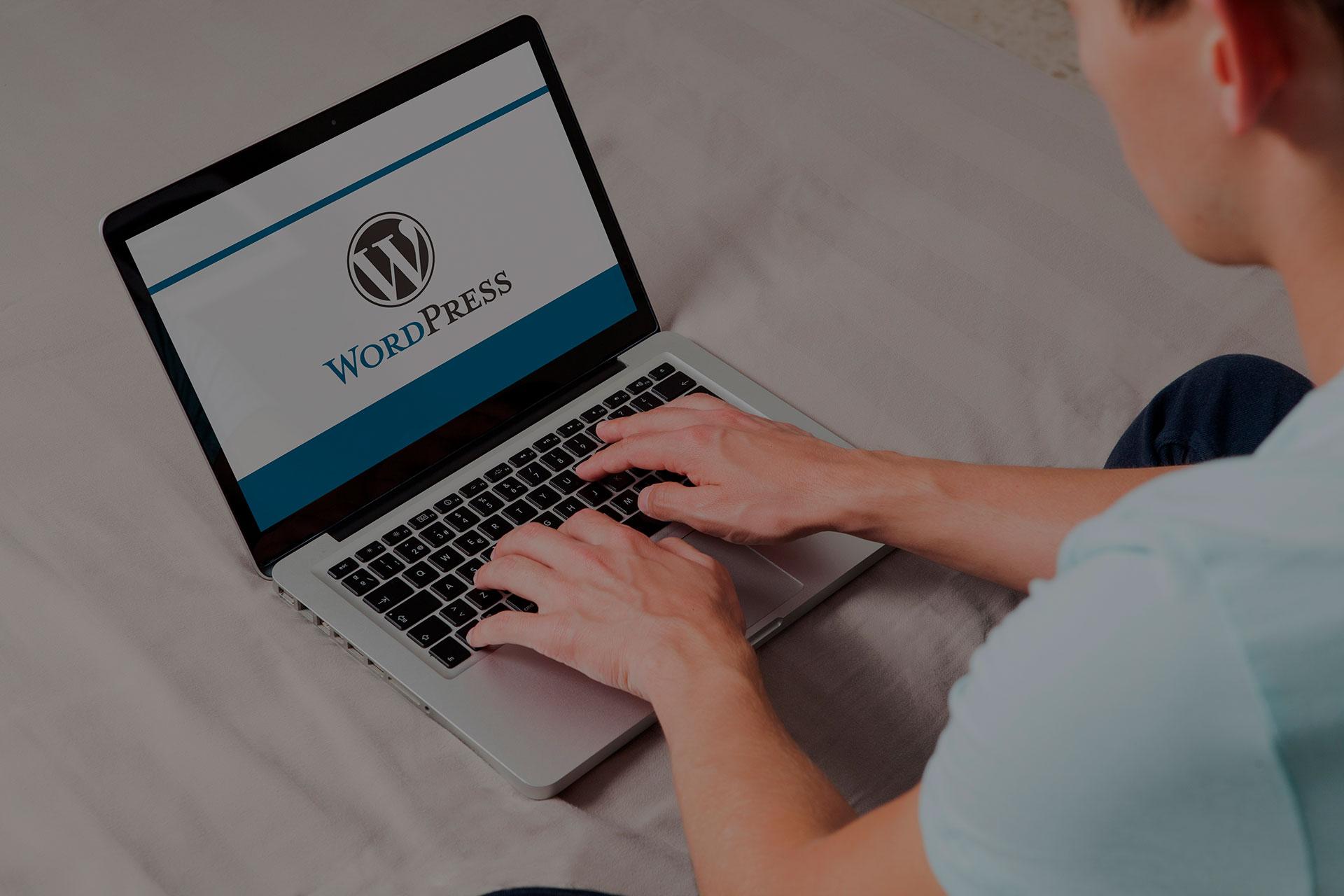 Создание сайта с играми на wordpress сайт компании протерм